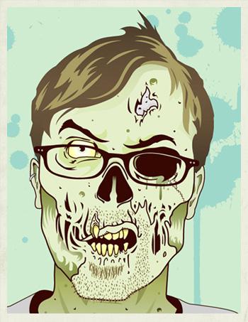 BK Zombie