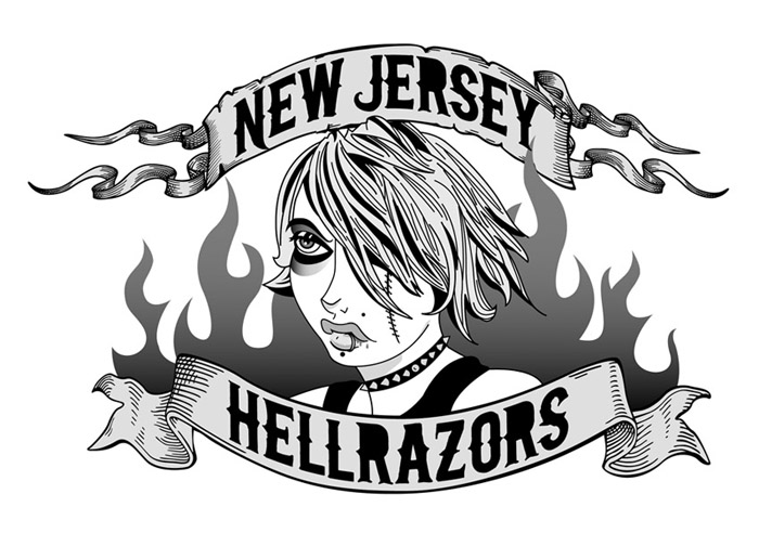 New Jersey Hellrazors